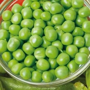 Miragreen Shell Peas